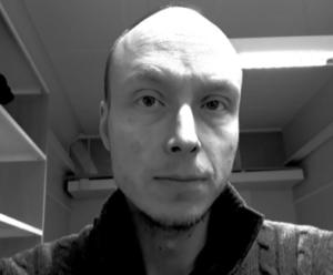 Teemu Kemppainen, tutkijatohtori, Helsingin yliopisto
