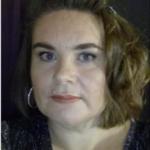 Annukka Harjula, koulutettu kokemusasiantuntija