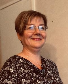 Ansa Leinonen, valvontakoordinaattori, Pesäpuu ry