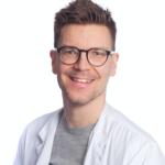 Antti Eskelinen, tutkimusjohtaja,Tekonivelsairaala Coxa