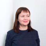 Eveliina Pöyhönen, sosiaalineuvos, STM