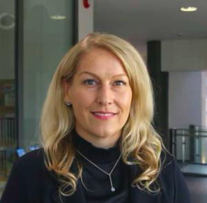 Hanna Tiirinki, erityisasiantuntija, THL