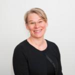 Heljä Lundgrén-Laine, johtajaylihoitaja, Keski-Suomen sairaanhoitopiiri