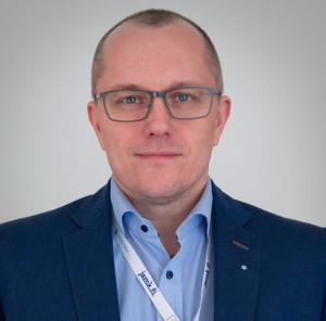Jani Päijänen, Project Manager, JYVSECTEC