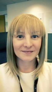 Jenna Junttila, kehittämiskoordinaattori, Porvoo/Loviisa