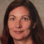 Johanna Liukkonen, kehittäjäsosiaalityöntekijä, Pesäpuu ry