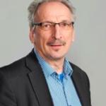 Juha Kinnunen, johtaja, Keski-Suomen sairaanhoitopiiri