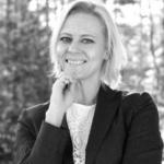 Kirsi Popova, hankepäällikkö, Tampereen evankelisluterilainen seurakuntayhtymä