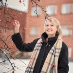 Päivi Fadjukoff, dosentti, Jyväskylän yliopisto