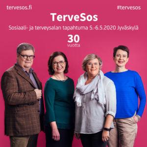 TerveSos 2020 ryhmäkuva 1: 1200x1200 pix