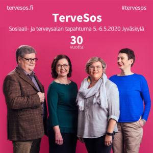 TerveSos 2020 ryhmäkuva 2: 1200x1200 pix