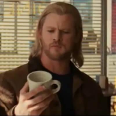 Thor, anotha!