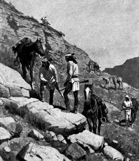 Apache Campaign (1896) - Wikipedia