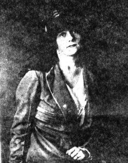 Anna Shaw (1892-1958) - Find A Grave Memorial