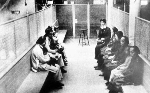 From Chinese Exclusion Act to Racial Discrimination – Introduction to American Studies ...