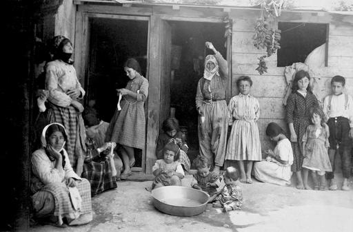 DOSAR 1915 / Bedros Horasangian : An Archive of Atrocities | araratonline