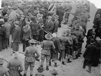 Photos de la Library of Congress (1910-1915) | La Bataille socialiste