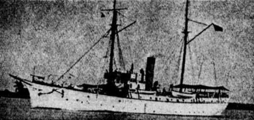 PG Fern / IX-11 Gopher Class