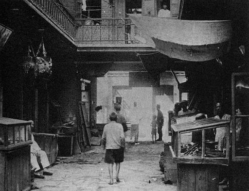 "China Rhyming » Blog Archive » Remembering ""Millionka"" – Vladivostok's Chinatown Badlands"