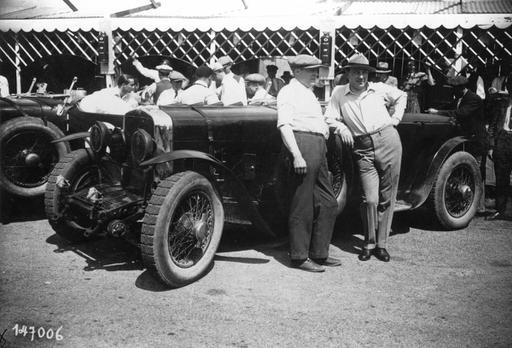 1929 Stutz Model M Supercharged Le Mans | Simeone Foundation Automotive Museum