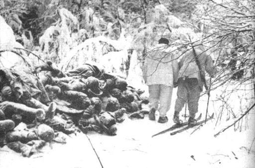 World War Two Daily: December 12, 1939: Finnish Success in the Winter War