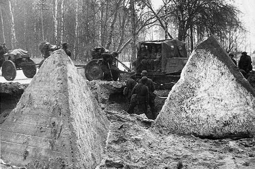 World War II Day by Day: November 1939 | German War Machine