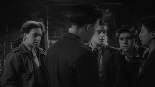 Hue and Cry (1947) - Backdrops — The Movie Database (TMDb)