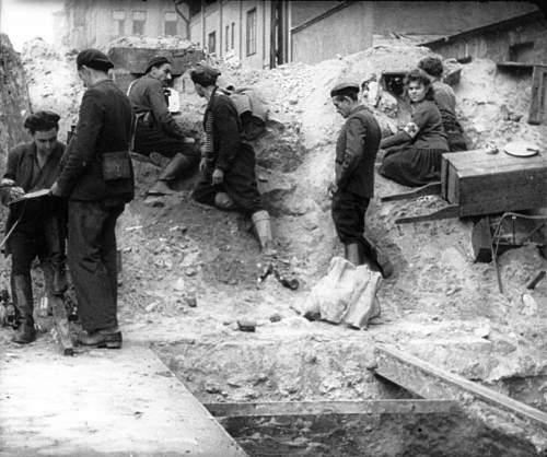 Polish Greatness (Blog): Warsaw Uprising 1944: September 11 POLISH GENERAL BREAKS NEGOTIATIONS