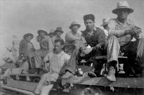 Hispanics in Kansas Bibliography - Kansas Historical Society