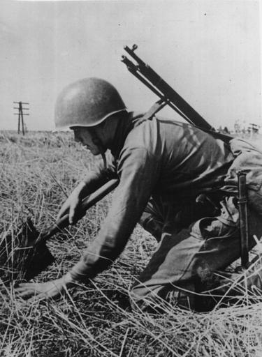 353 best WWII: USSR images on  | Military, Cannon and Events
