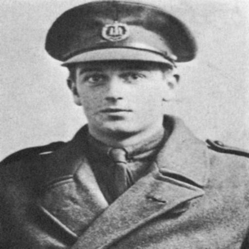 Notable Britons Who Fought In World War One – Prisoners of Eternity