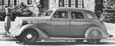 1934, 1935, 1936, 1937 Nash Cars | HowStuffWorks