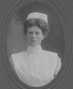 Bi - Australian Nurses in World War 1