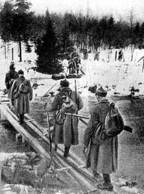 World War Two Daily: November 30, 1939: Winter War Begins