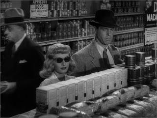 Film Expression: Double Indemnity (1944)