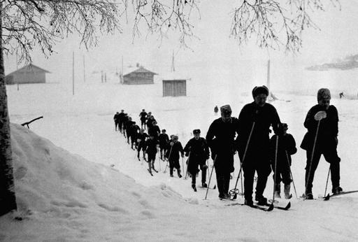 USSR Russia Finland World War II winter war photos - Business Insider