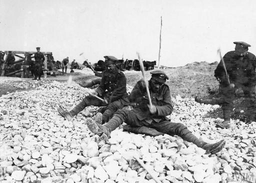 Under the devil's eye Britain's forgotten army at Salonika 1915-1918 | Imperial War Museums