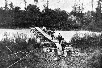 PRIMA GUERRA MONDIALE - L'ITALIA DAL 1914 AL 1918