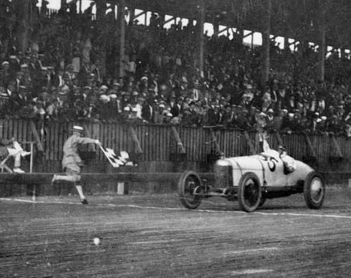 Jimmy Murphy 1922 Ta Board Track Win | Indy Cars 1911-1950's | Vintage racing Vintage Cars ...