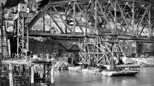 Safety investigator to scrutinise Sydney Trains' management of rail bridge