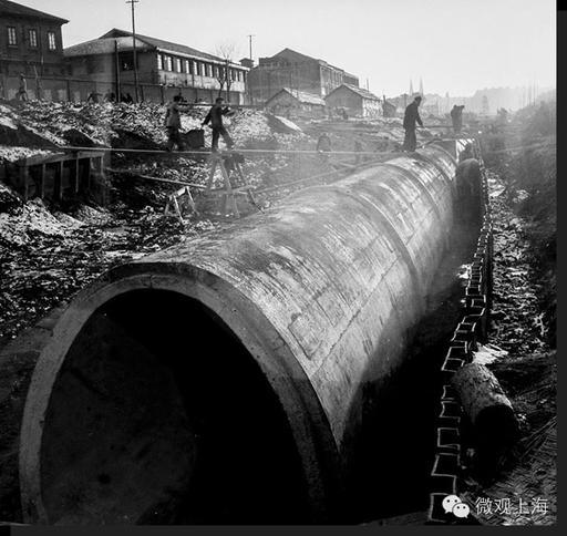 Rebuilding Shanghai's Zhaojiabang Road, 1955-1959 – Everyday Life in Maoist China