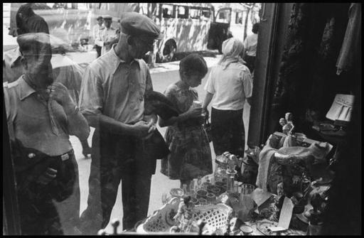 Photos from John Steinbeck and Robert Capa's 1940's Georgia Trip - CBW.ge
