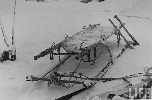 Russian-Finnish War 1939-1940 – the Winter War. Life Magazine | Finland |