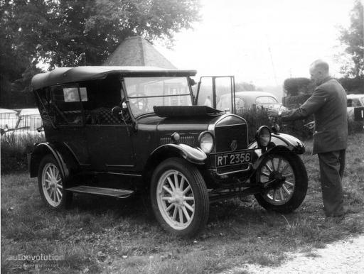 FORD Model T specs & photos - 1908, 1909, 1910, 1911, 1912, 1913, 1914, 1915, 1916, 1917, 1918 ...