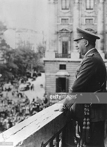 Francisco Franco Stock Photos and Pictures |  Images