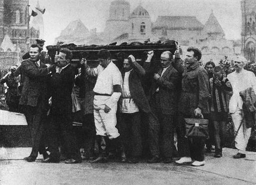 Soviet Union Felix Dzershinski *11.09.1877-20.07.1926+ Politician, Bolshevik, Russia Founder and ...