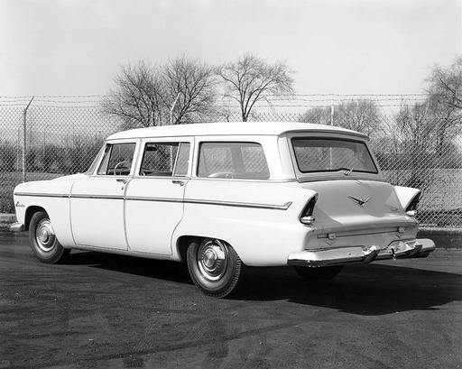 1955 Plymouth Belvedere Suburban Station Wagon | Station Wagons! |  | Plymouth, Station ...