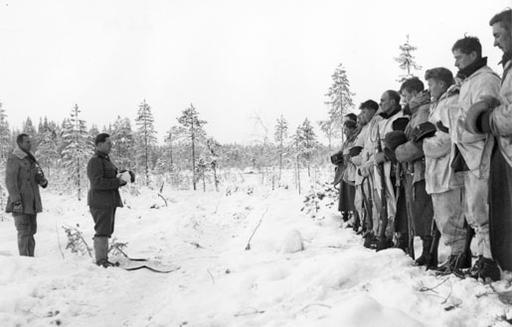 World War Two Daily: December 25, 1939: Fresh Soviet Attacks