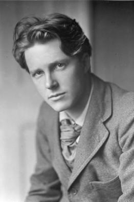The Tragic Poets of World War I - WSJ