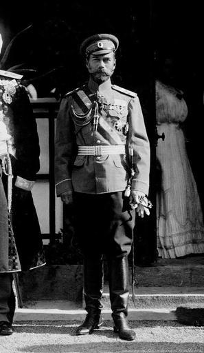 The Russian Civil War 1917-1922 – Sirius Cyrus
